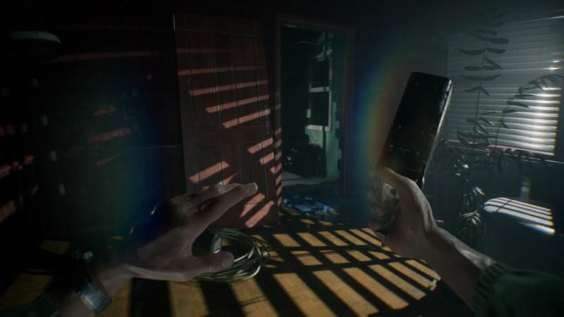 Paranoid Gameplay Screenshot   Madmind Studio