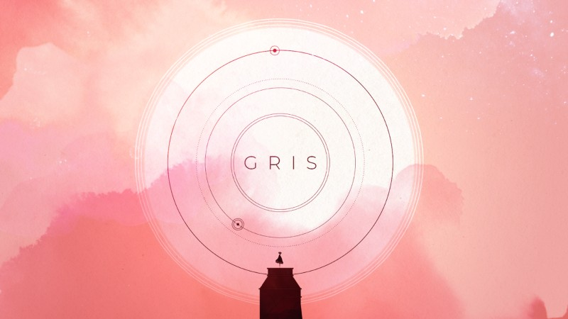 GRIS Screenshot | Nomada Studio