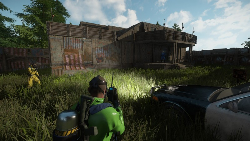 Miscreated screenshot | Entrada Interactive