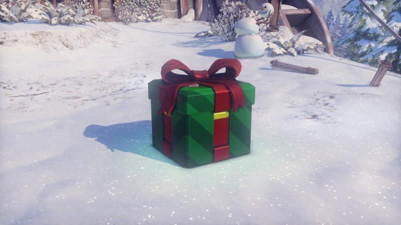 Overwatch Winter Wonderland 2018 | Blizzard Entertainment