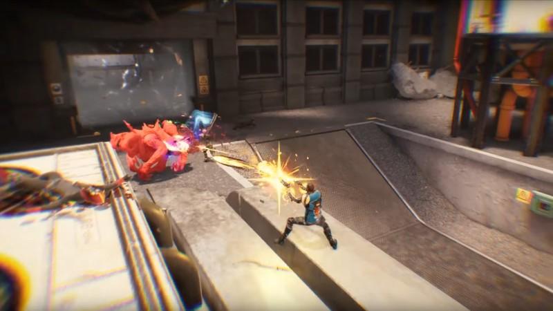 Breach Sniper Class | QC Games