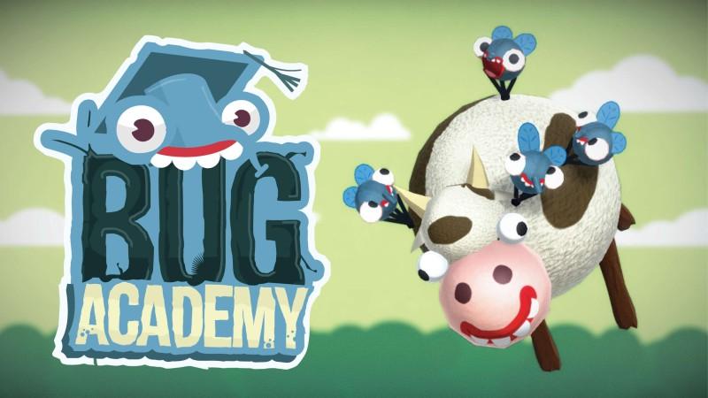 Bug Academy | Igrek Games
