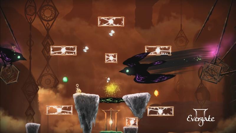 Evergate | Stone Lantern Games