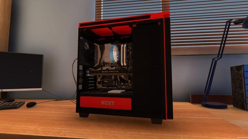 PC Building Simulator | The Irregular Corporation