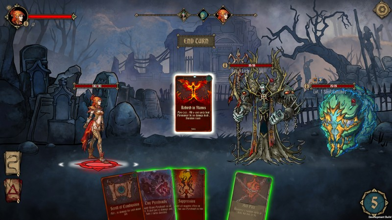 Deck of Ashes   AY Games