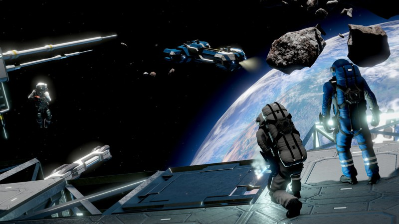 Space Engineers | Keen Software House