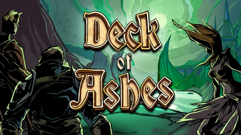Deck of Ashes | AYGames
