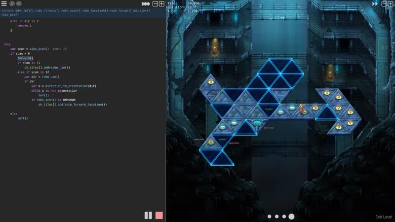 Robo Instructus | Big AB Games
