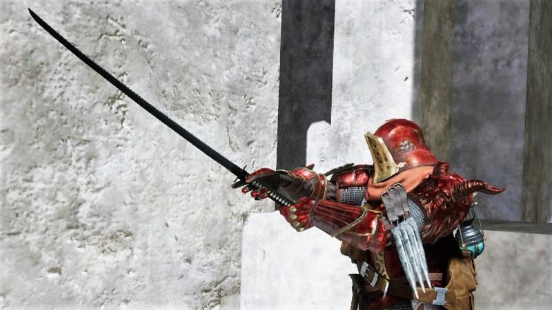 Swords of Gargantua - Second Beta | gumi Inc. and Yomuneco