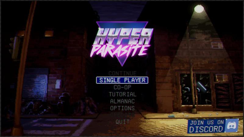 HyperParasite - Early Access screenshot | Troglobytes Games