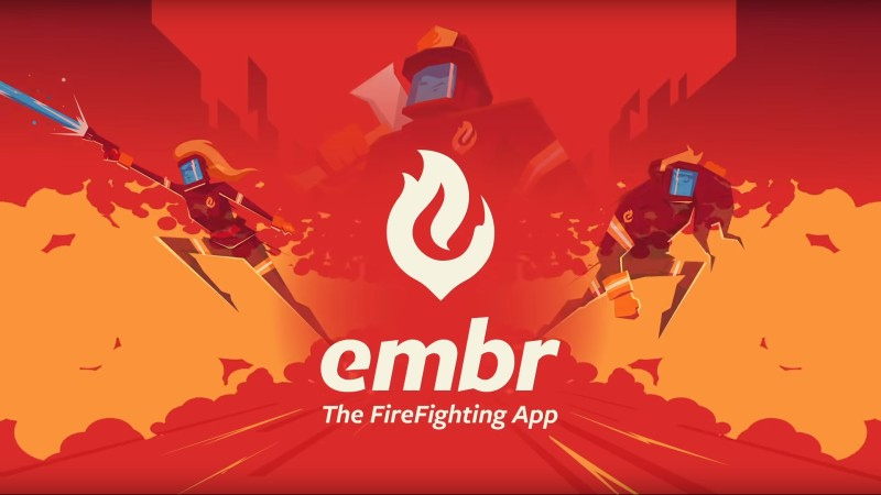 Embr | Muse Games