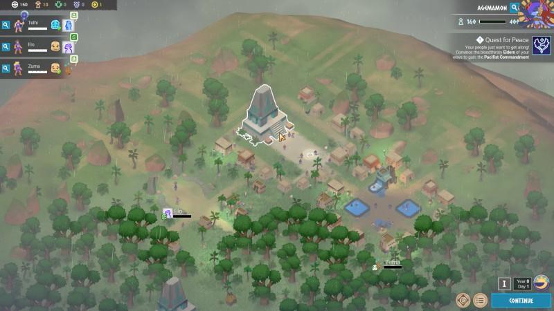 Godhood | Abbey Games