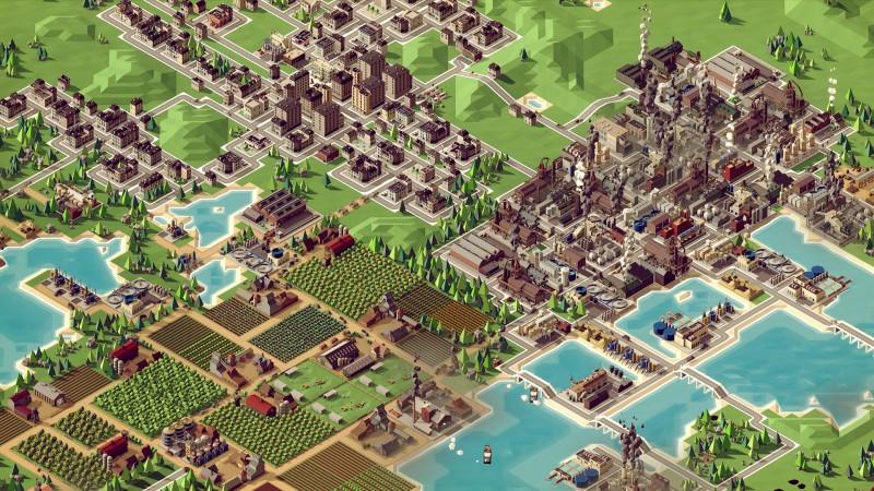 Rise of Industry | Dapper Penguin Studios
