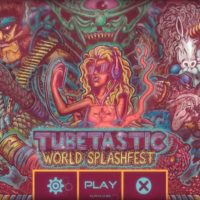 Tubetastic: World Splashfest | Super Goodwin