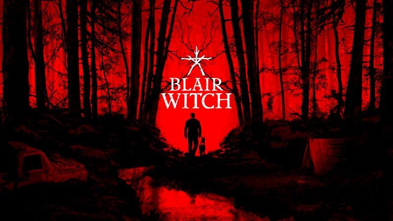 Blair Witch | Bloober Team