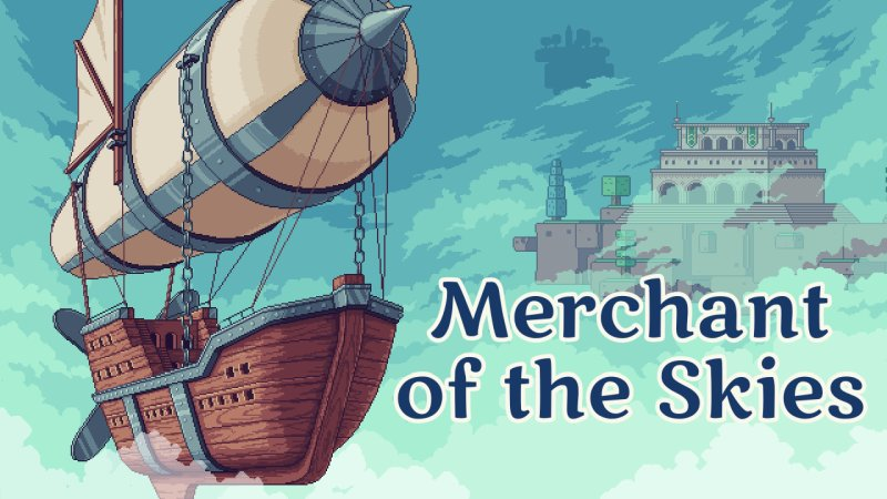 Merchant of the Skies | Coldwild Games