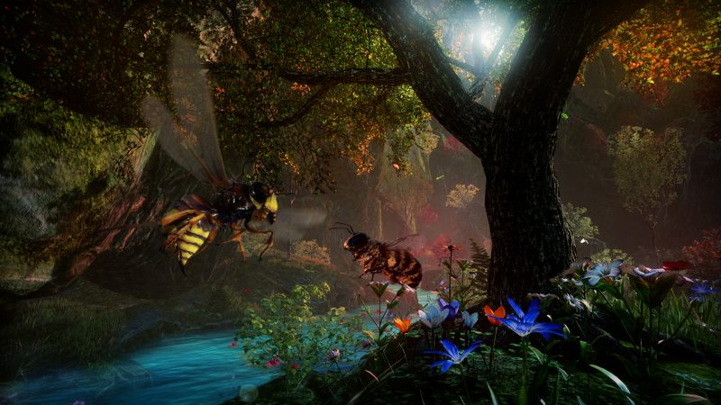 Bee Simulator | VARSAV Game Studios and Bigben Interactive