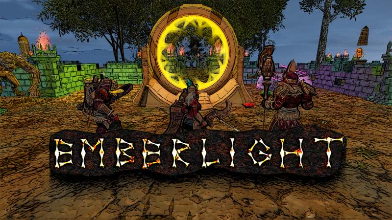 Emberlight | Quarter Onion Games