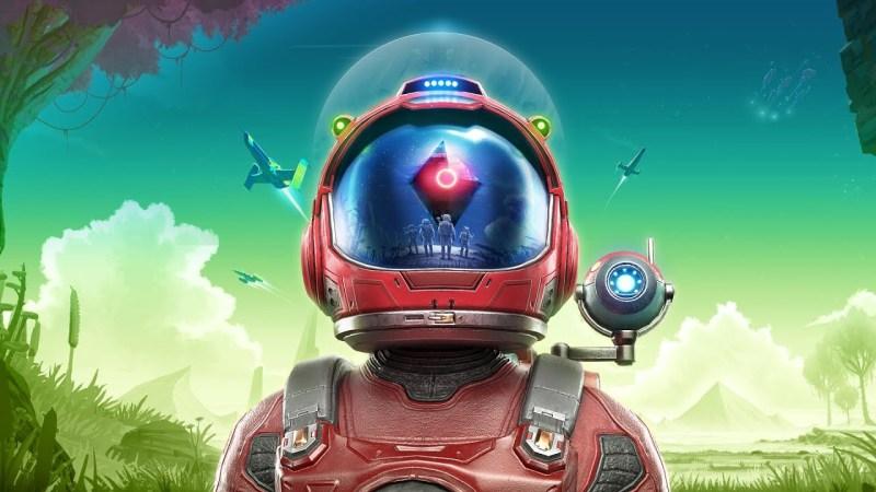 No Man's Sky - Beyond | Hello Games