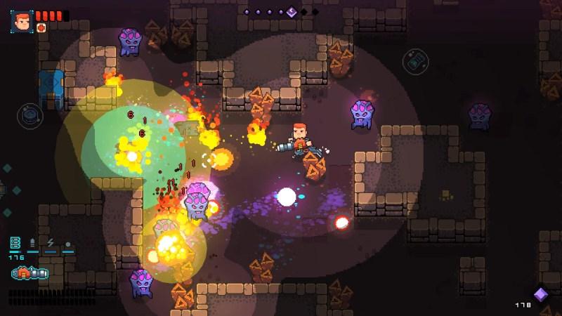 Space Robinson | Luxorix Games