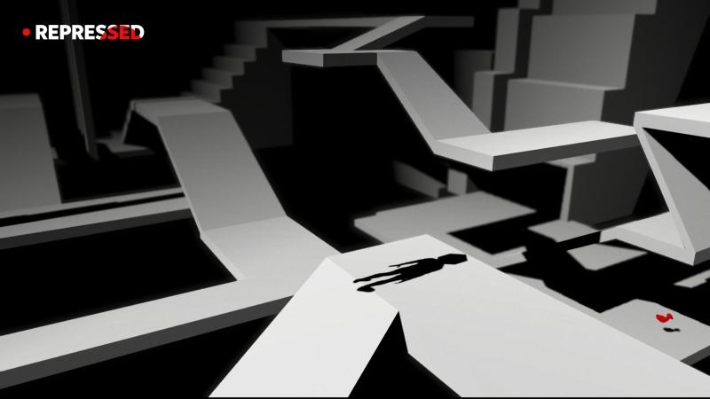Repressed | Sigur Studio