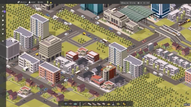 Smart City Plan | Ambiera