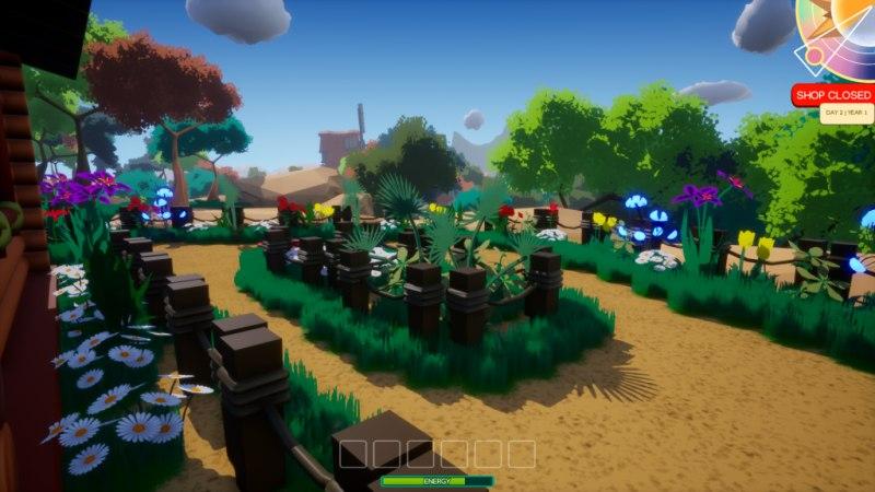Alchemy Garden | MadSushi Games