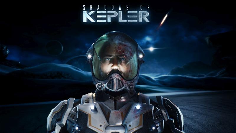 Shadows of Kepler | Infinite Hole