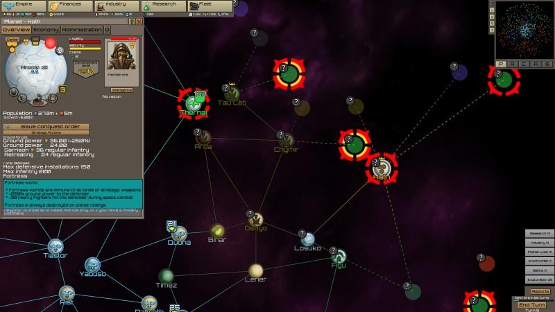 Stellar Monarch - The Age of Technology | Silver Lemur Games