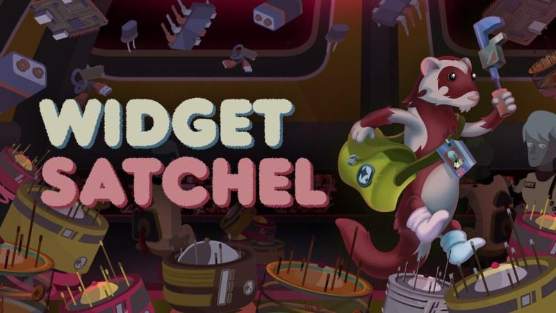 Widget Satchel | Noble Robot