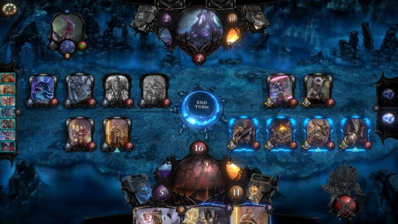 Phageborn | Games Revolted