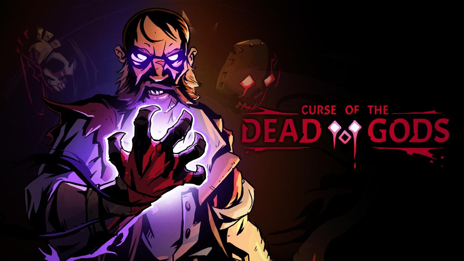 Curse of the Dead Gods | Passtech Games