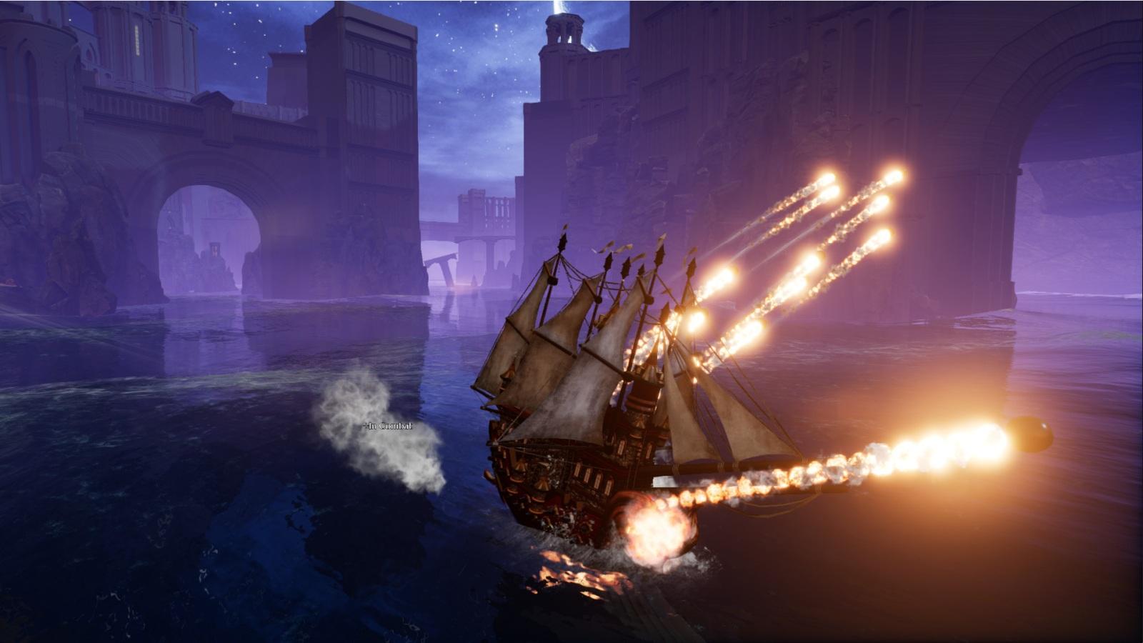 Maelstrom | Gunpowder Games
