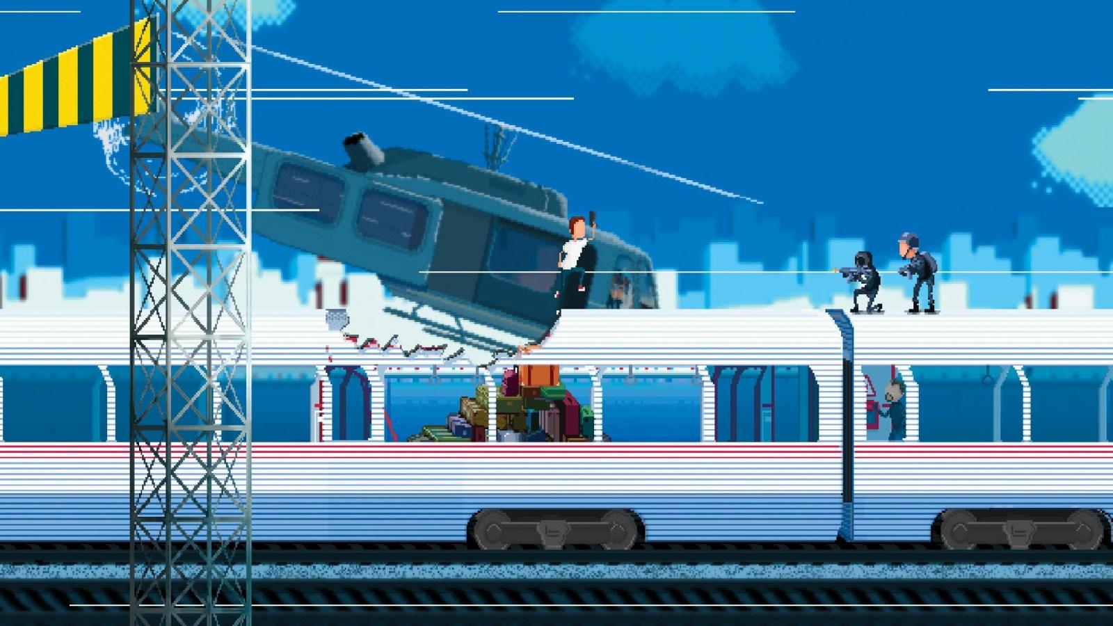 Speed Limit | Gamechuck