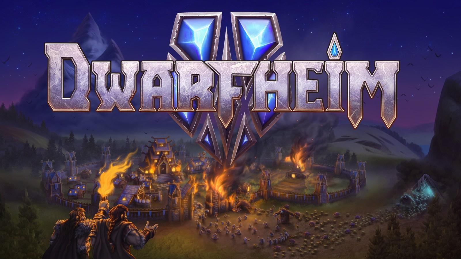 DwarfHeim | Pineleaf Studio, Merge Games