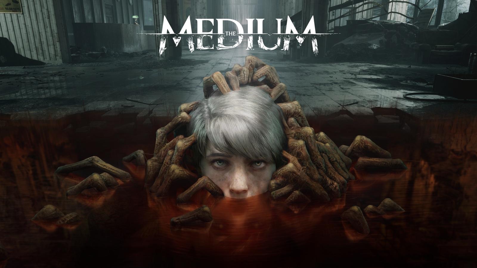 The Medium   Bloober Team