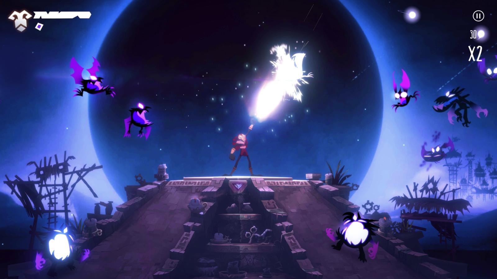 Towaga: Among Shadows | Sunnyside Games