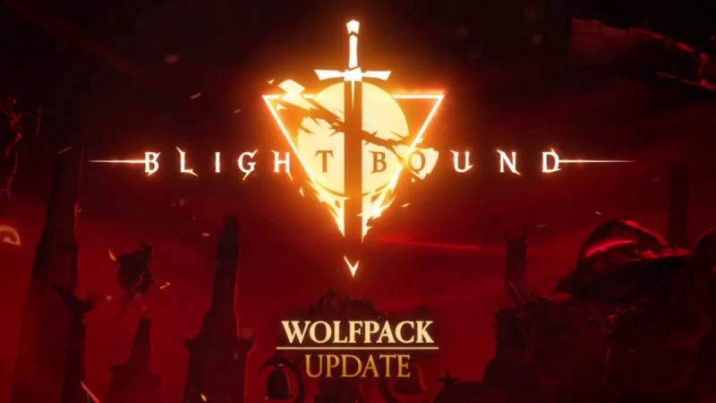 Blightbound - Wolfpack Update | Ronimo Games, Devolver Digital