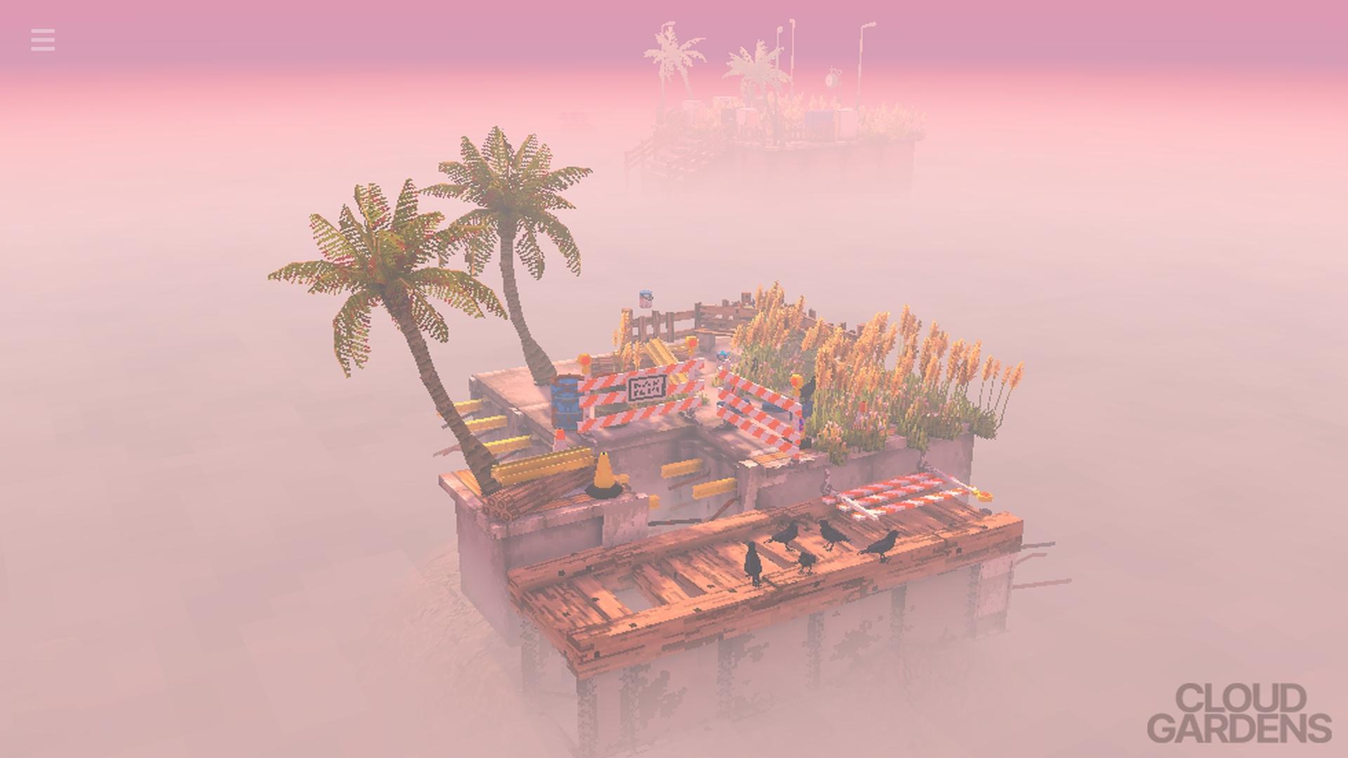 Cloud Gardens | Noio