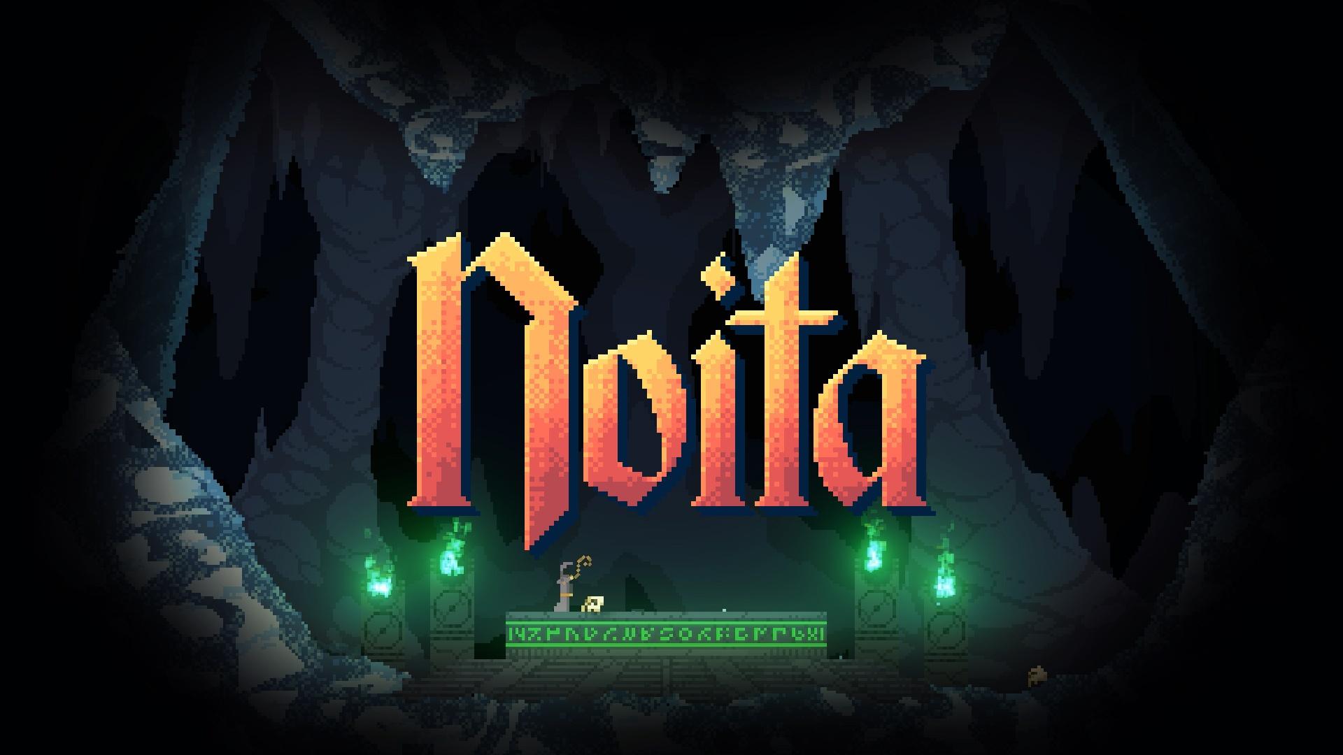 Noita | Nolla Games