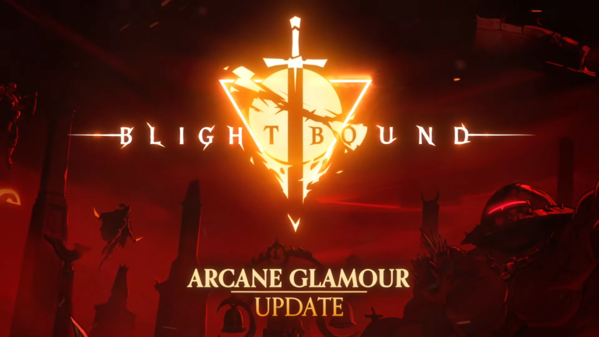 Blightbound - Arcane Glamour Update | Ronimo Games, Devolver Digital