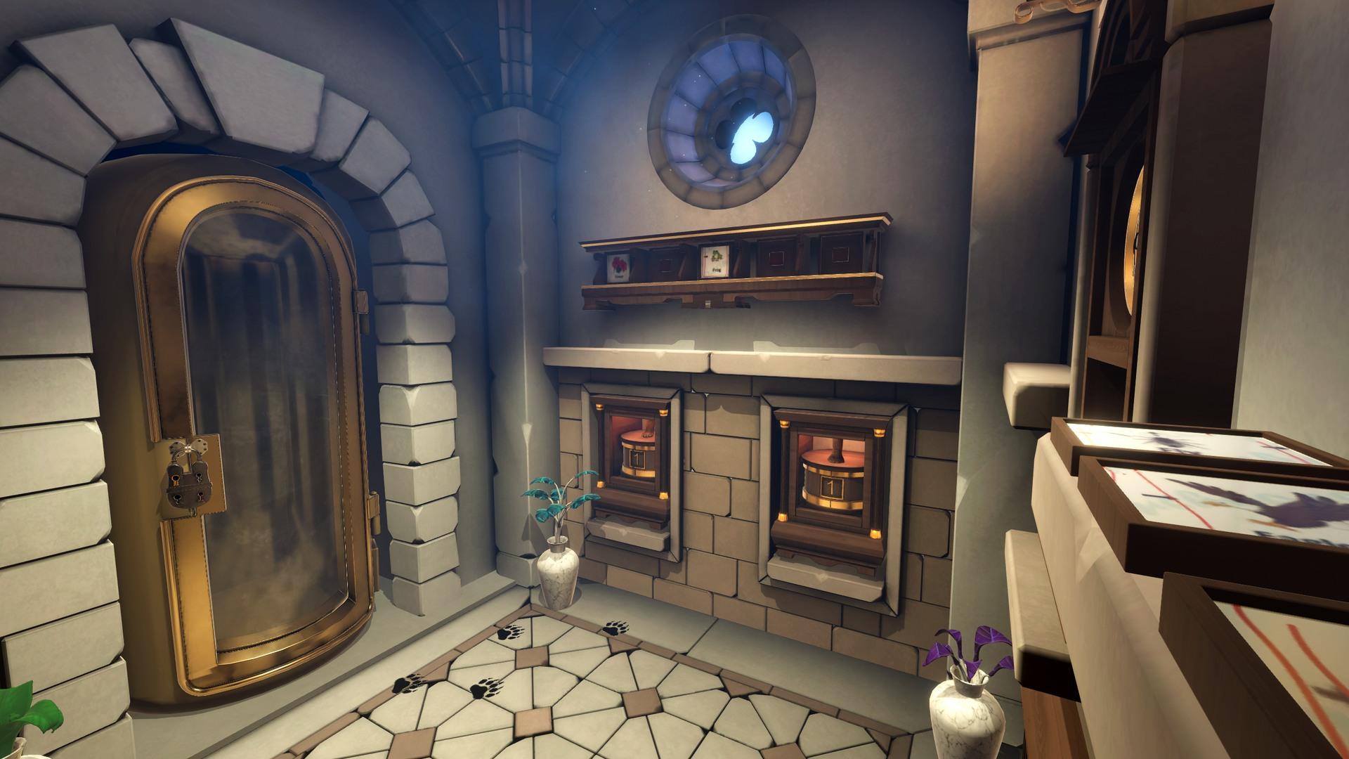 Escape Simulator - Victorian Episode5 | Pine Studio
