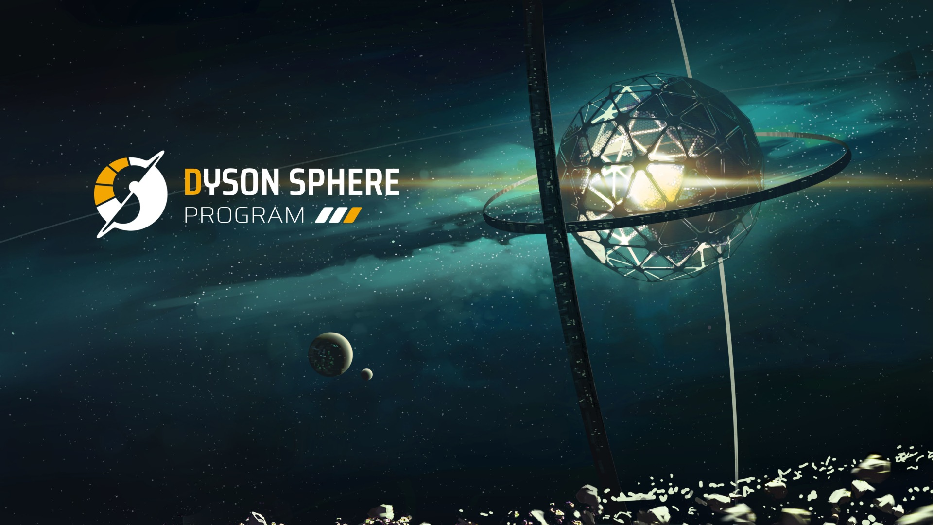 Dyson Sphere Program | Youthcat Studio, Gamera Game