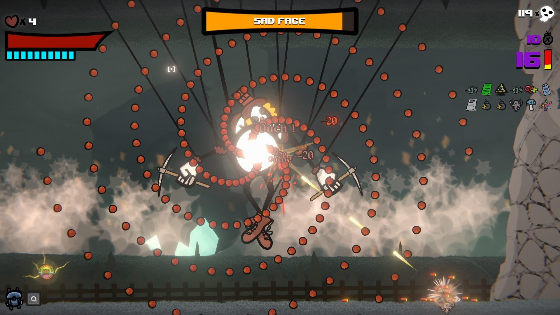 "TinyShot | Allaith ""ZAX"" Hammed, Headup Games"