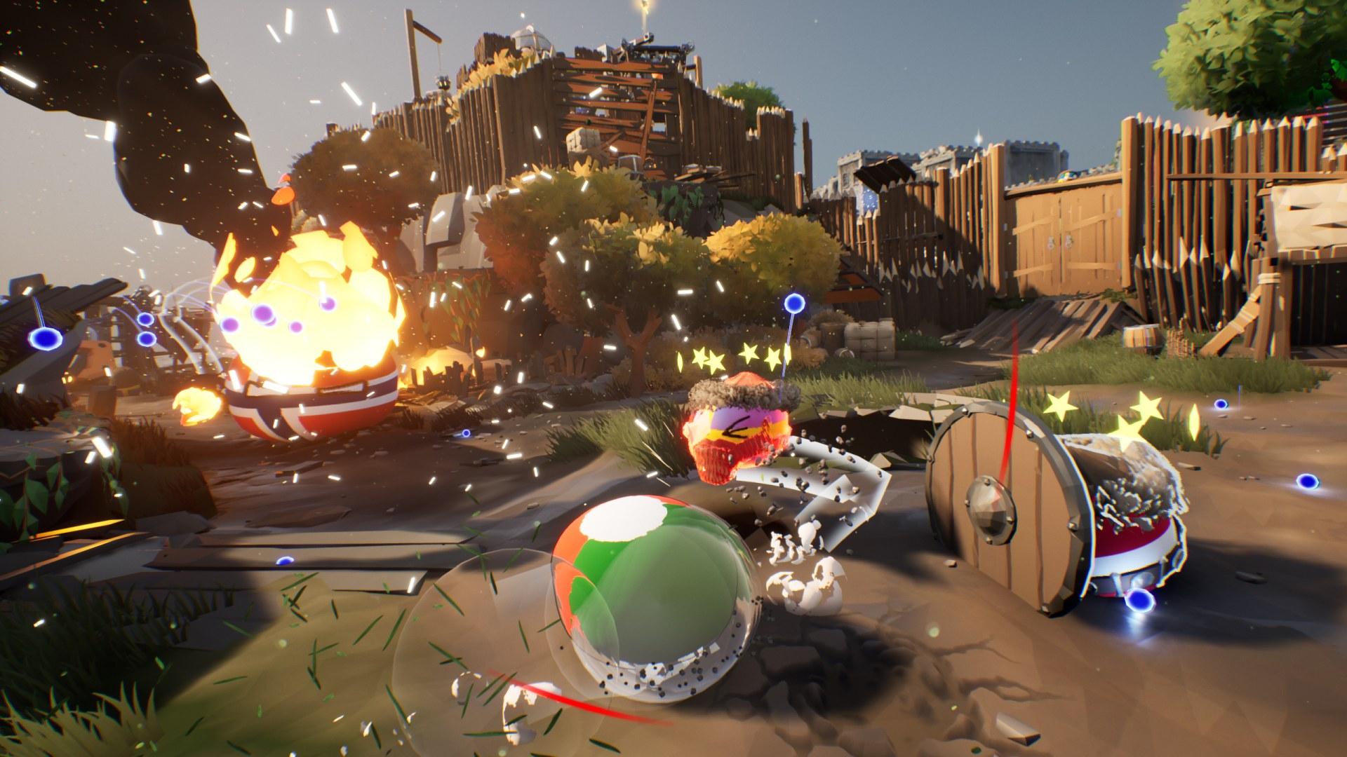 Bang-On Balls: Chronicles | Exit Plan Games