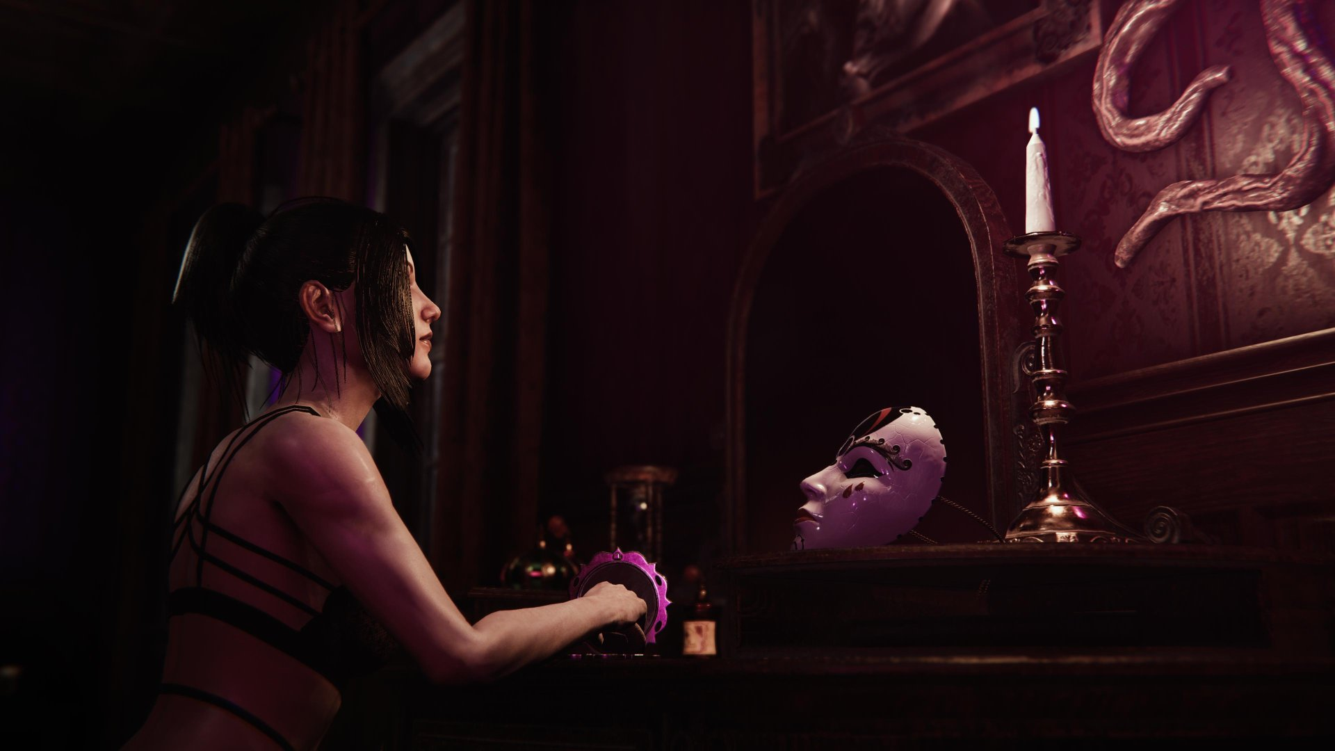 Lust from Beyond | Movie Games Lunarium, PlayWay S.A.
