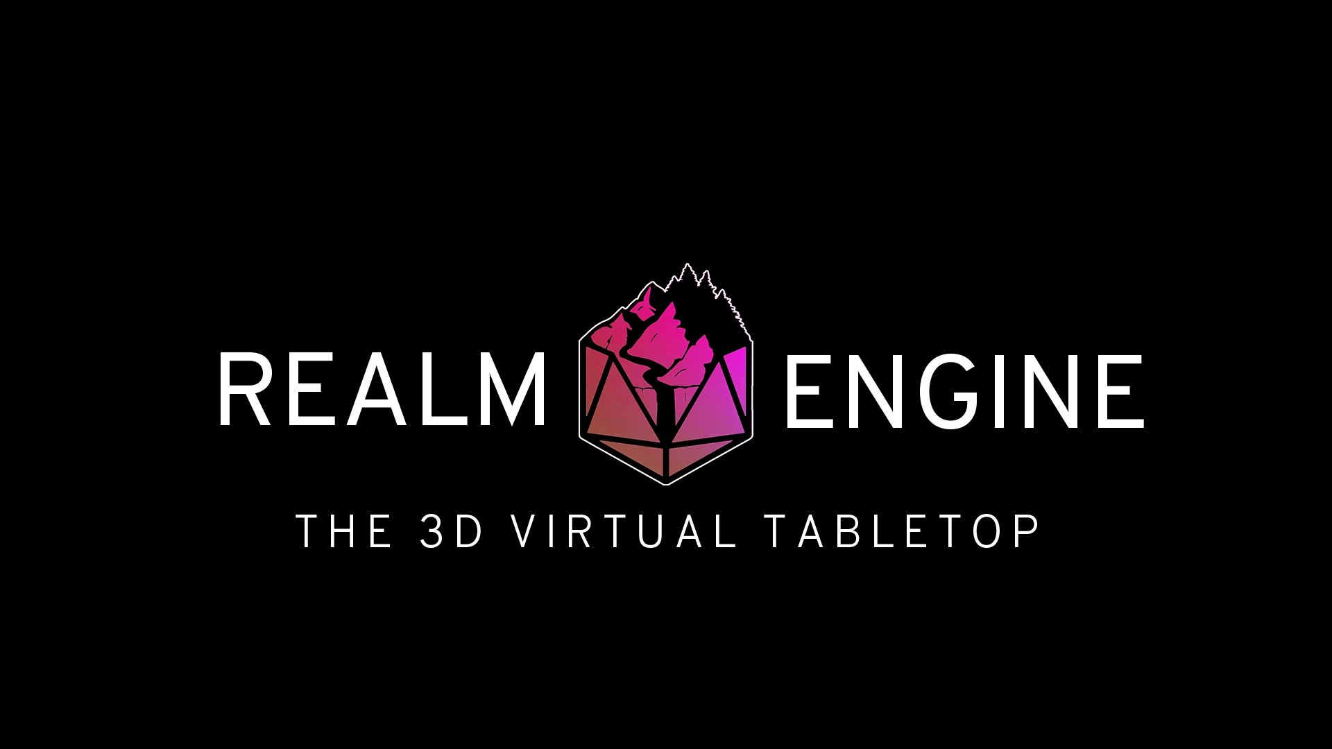 Realm Engine | Blake Johnson, Pixel Ghost Studios