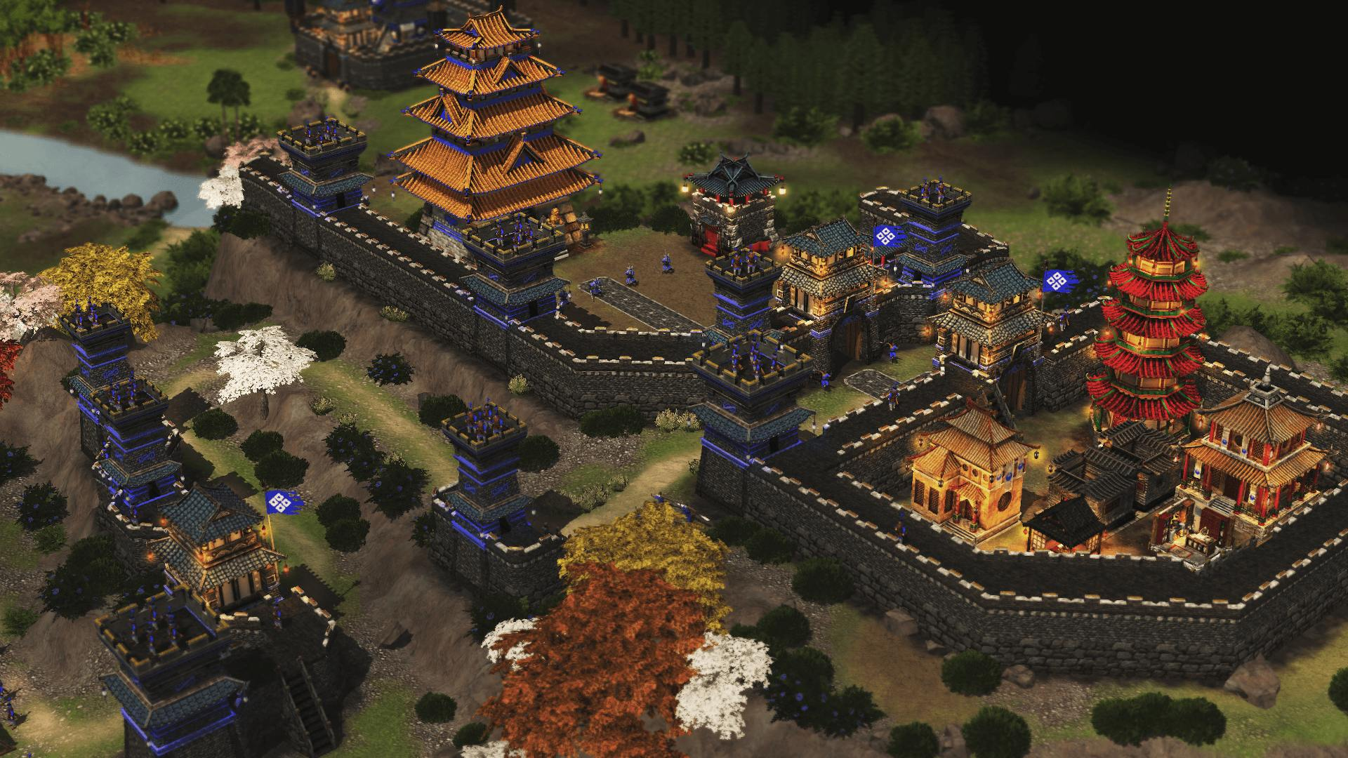 Stronghold: Warlords   Firefly Studios