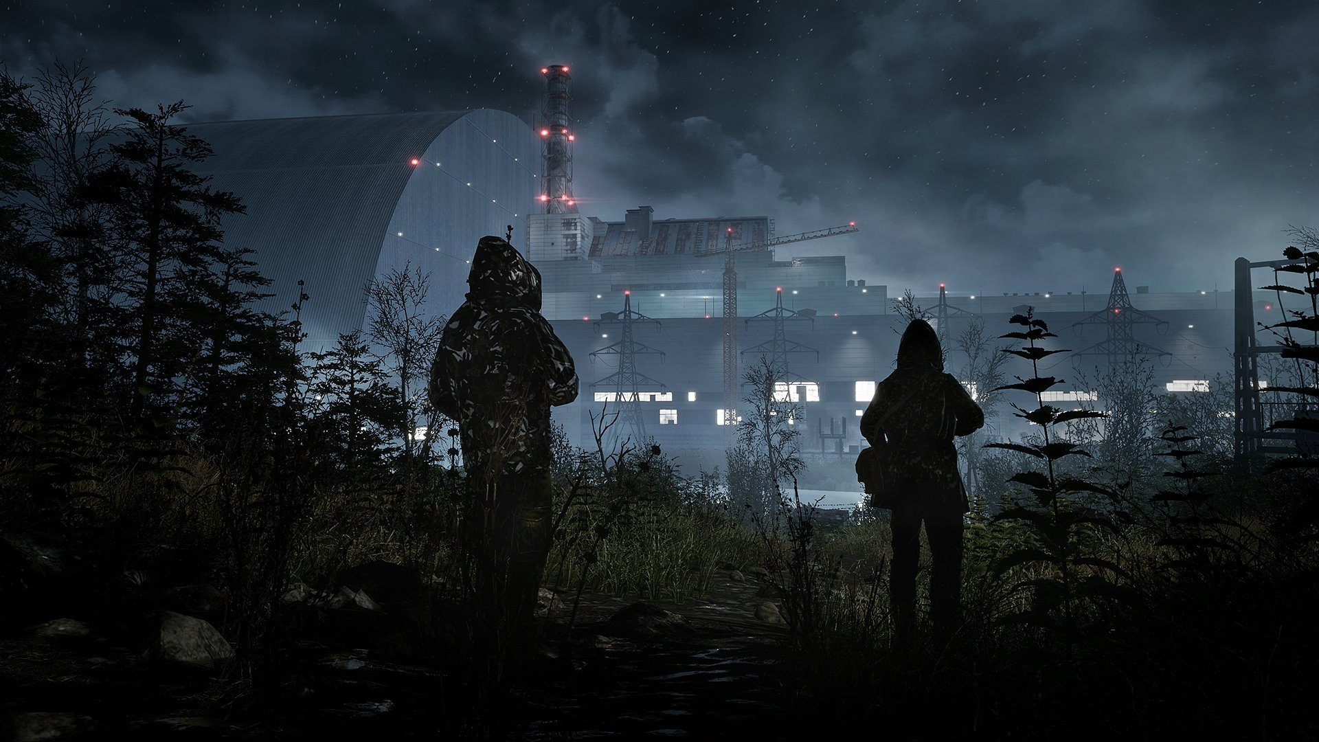 Chernobylite   All in! Games, The Farm 51