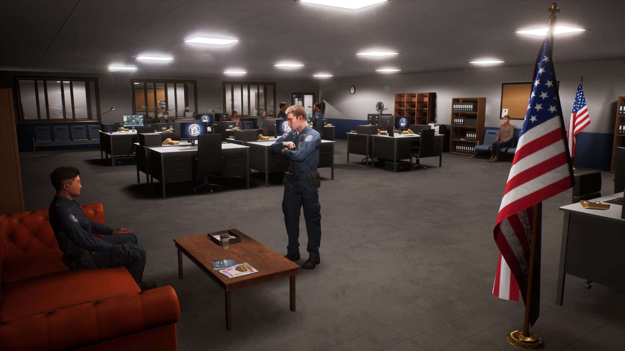 Police Simulator: Patrol Officers | astragon, Aesir Interactive